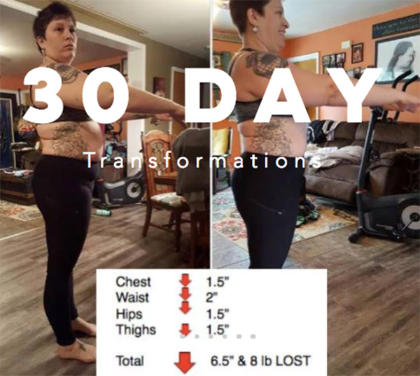 3 Steps to a Healthy Holiday - Recharge with the 30-Day Challenge