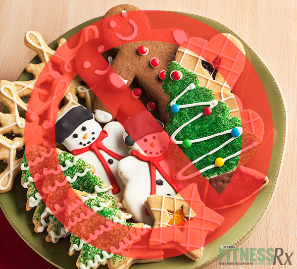 6 Healthy Holiday Appetizers - Low-Calorie Alternatives