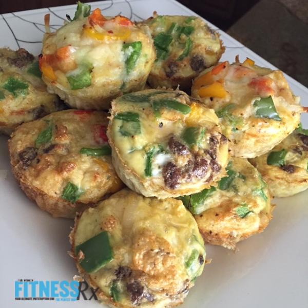 Megg Muffins