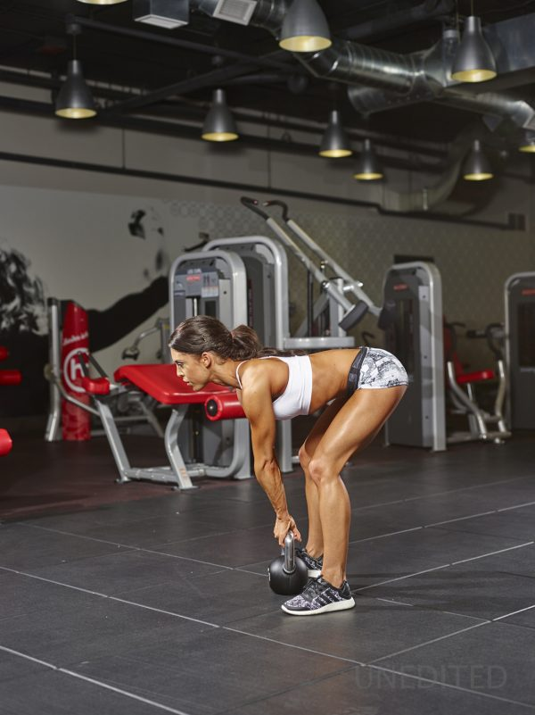 Planning Your Monthly Glute Training - A Strategy for Strength and Progress