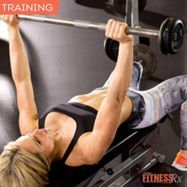 The Best Method For Fat Loss - Metabolic Resistance Training