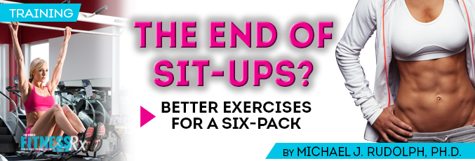 The End of Sit-Ups?