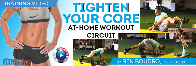 Tighten Your Core