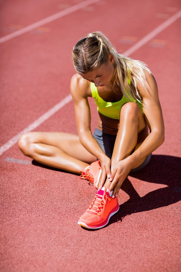 Injury Prevention for Spring Workouts - Essential Tips for Outdoor Training