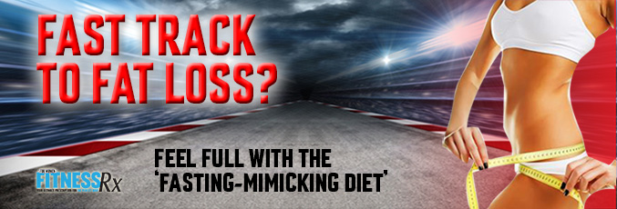 Fast Track to Fat Loss?