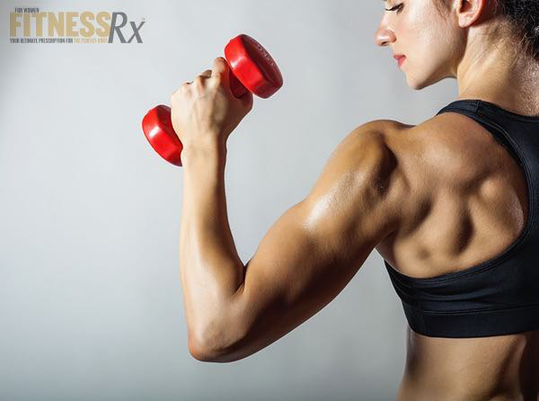 Why Girls Should Lift - 6 Benefits of Strength Training