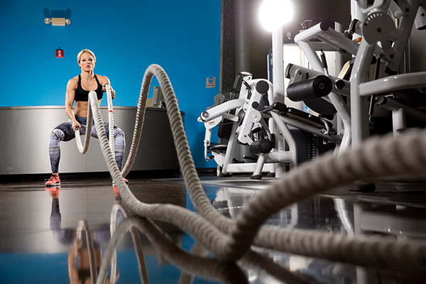 Exercise For Longevity - Stay Younger, Leaner and Healthier … Longer!