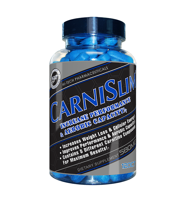 Carnislim™ - Improved Physique, Performance & Weight Loss