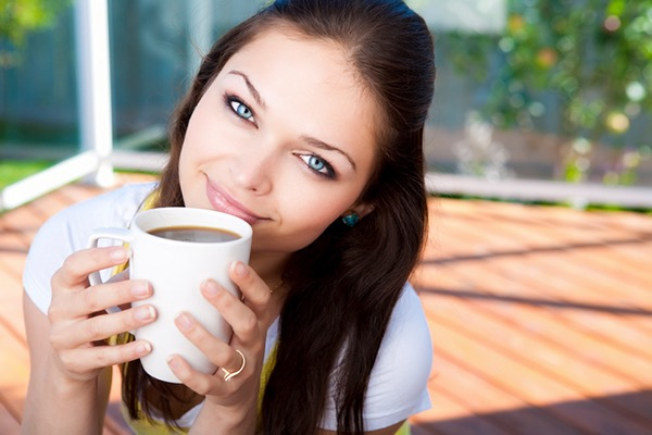 Can Coffee Be the Fountain of Youth? - Yes! Drink Coffee and Live Longer