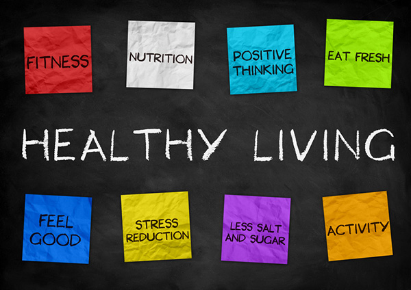 When Health Is A Luxury - Tips and Tools to Live a Better, Longer Life