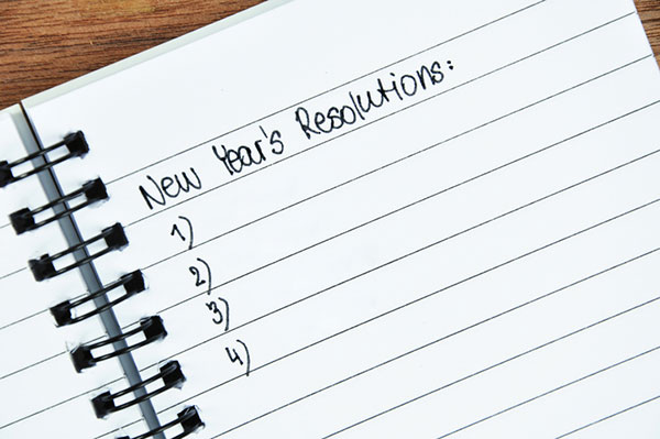 You Can Have a Successful New Year's Resolution
