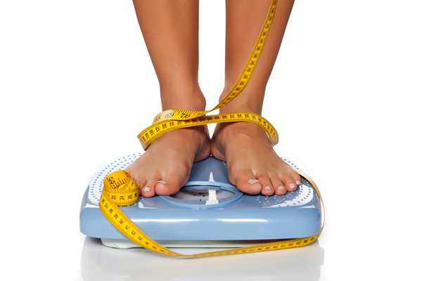 When 'Losing Weight' Is An Appropriate Goal The Right Times to Shed Some Pounds