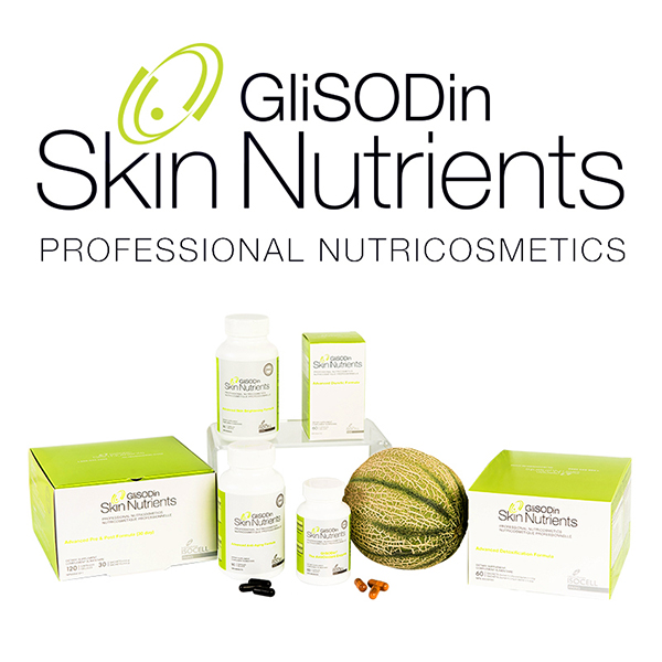 GliSODin Skin Nutritents