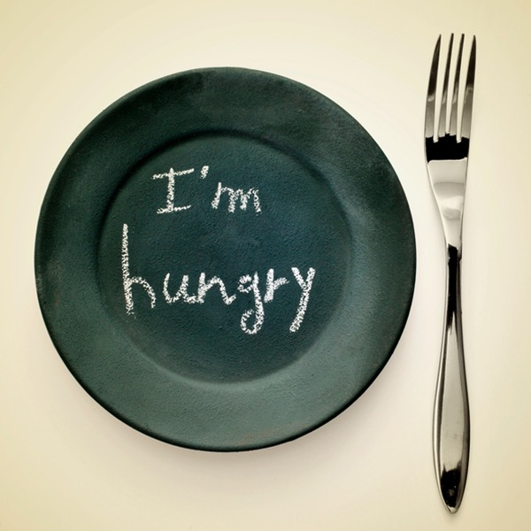 Don't Starve Yourself to Lose Weight