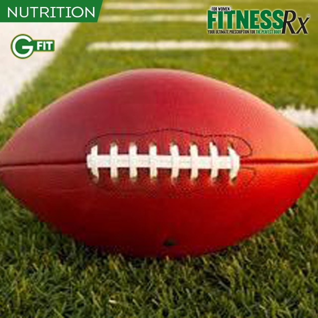 Win the Super Bowl of Fitness - Healthy Tips to Stay on Track on Game Day