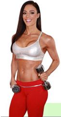 FitnessRx For Women!