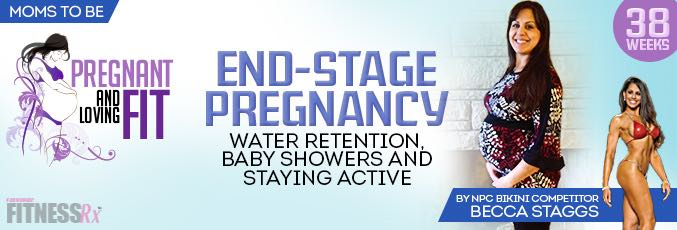 End-stage Pregnancy