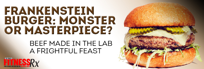 Frankenstein Burger: Monster or Masterpiece?