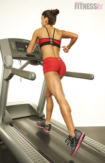 5 Day Total Body Workout Plan Cardio