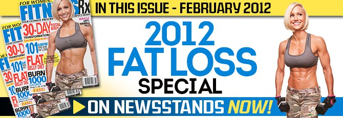 February 2012 In This Issue