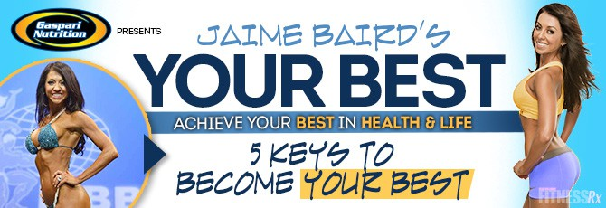 5 Keys To Become Your Best