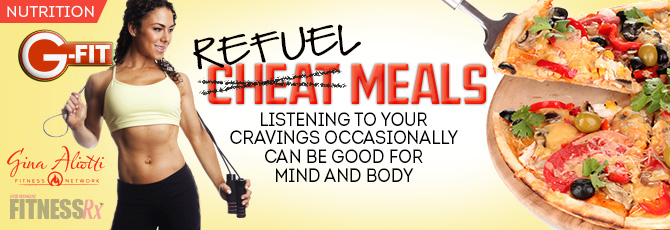 Incorporating Refuel Meals into Your Diet
