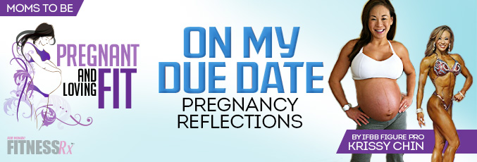 Due Date: Pregnancy Reflections