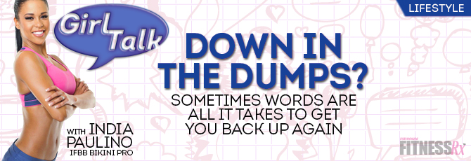 Down in the Dumps?
