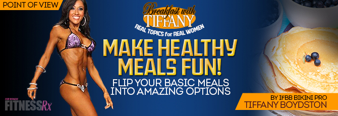 Make Healthy Meals Fun