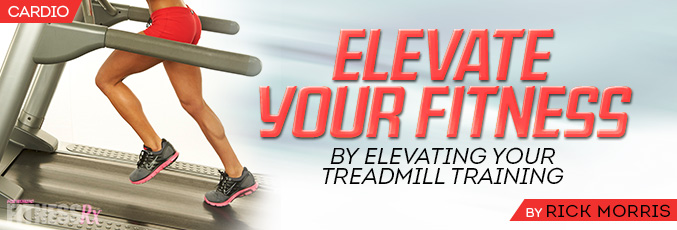 Elevate Your Fitness