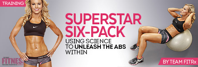 Superstar Six-Pack