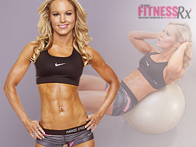 Superstar Six-Pack - Using Science to Unleash the Abs Within