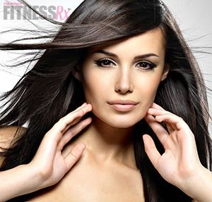 Nutrition For Beautiful Hair - Eat to grow lovely locks