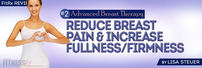 Advanced Breast Therapy