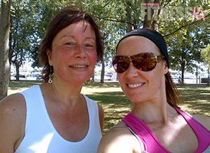 Mother Knows Best - What Mom taught us about living fit