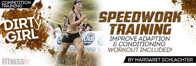 Speedwork Training