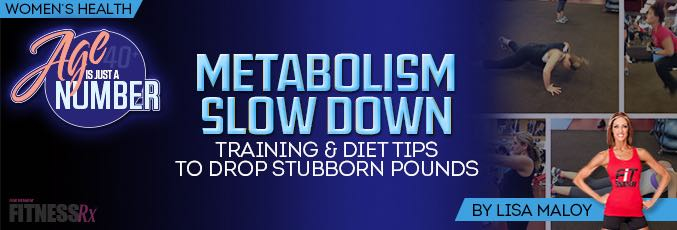 Metabolism Slow Down