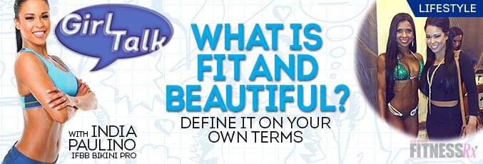 What is Fit & Beautiful?