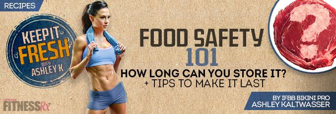Food Safety 101