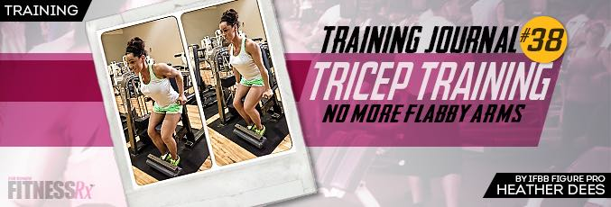 Triceps Training