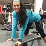 Fit Fast Bench Workout