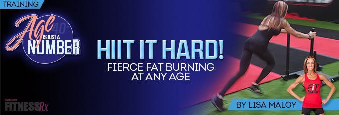 HIIT It Hard!