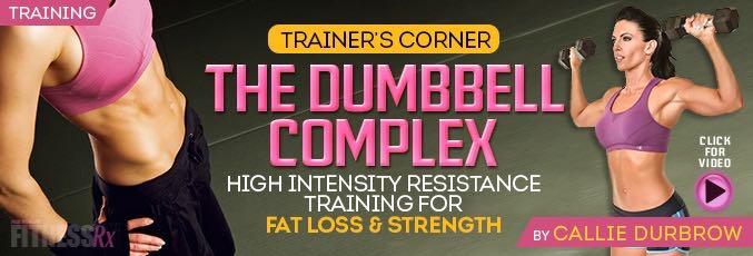 The Dumbbell Complex