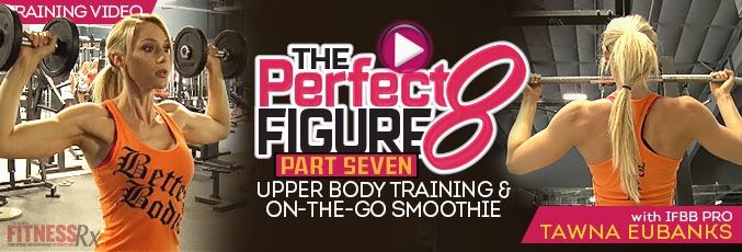 "The Perfect ""Figure 8"" – Part 7"