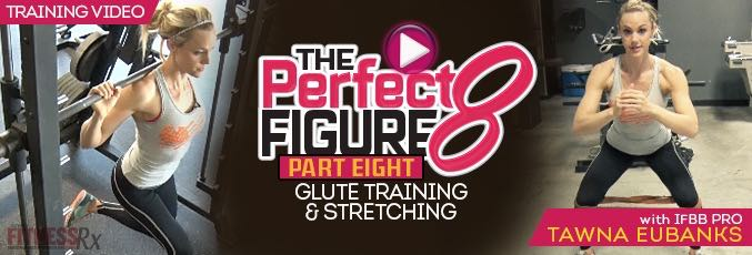 "The Perfect ""Figure 8"" – Part 8"