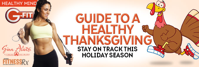 Guide to a Healthy Thanksgiving