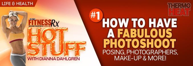How To Have A Fabulous Photoshoot