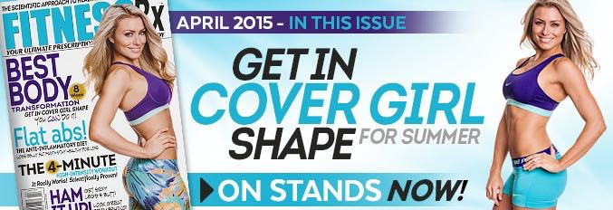 In This Issue: April 2015