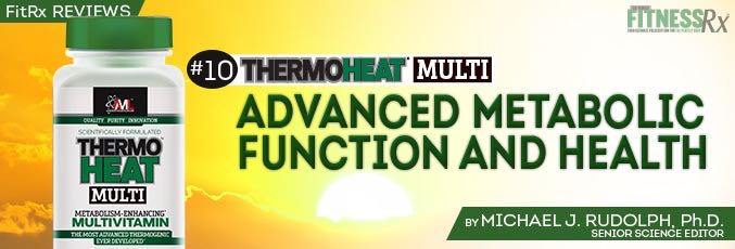 Product Review: AML's Thermo Heat Multi