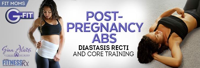 Post-pregnancy Abs